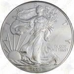 2014 1 oz American Silver Eagle