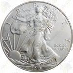 2015 1 oz American Silver Eagle