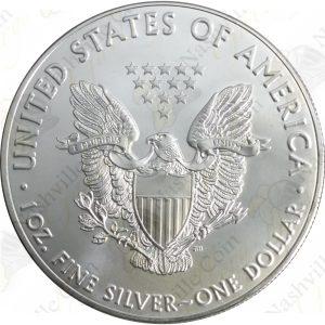 2016 1 oz American Silver Eagle