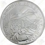 2015 Armenia 1 oz silver Noah's Ark
