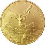 1 oz Mexican Gold Onza / Libertad