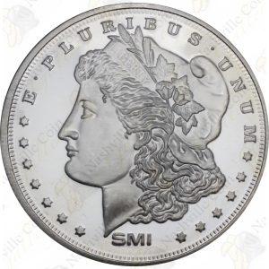 Sunshine Mint 1 oz .999 fine silver round