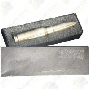 Provident Metals 25 oz .999 fine silver bullet