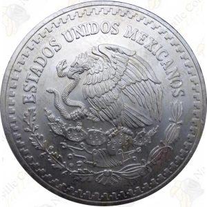 1994 Mexico 1 oz .999 fine silver Libertad