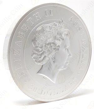 2011 Australia 1 Kilo .999 fine silver Koala