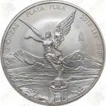 2018 Mexico 2 oz .999 fine silver Libertad